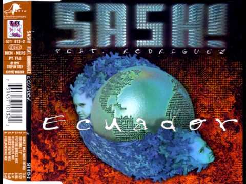 Ecuador (Radio Edit) ~ Sash!