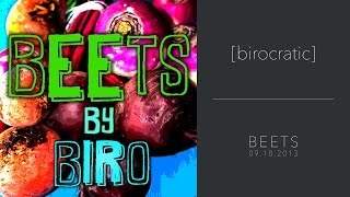 birocratic - beets [full album]