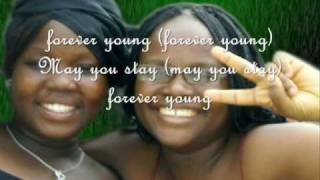 Forever young by Soweto Gospel Choir