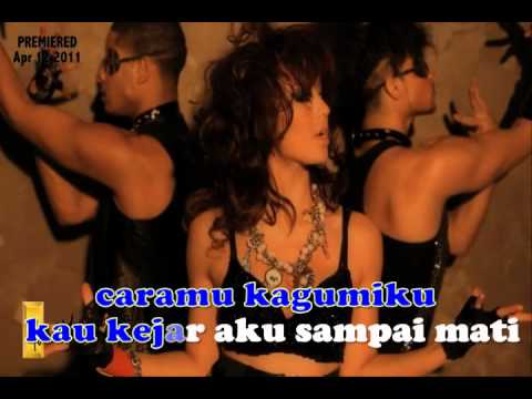 Paralyzed by Agnes Monica