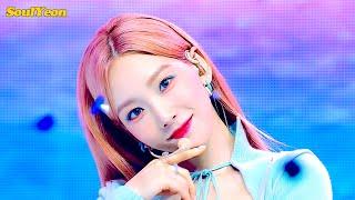 [4K] 태연 (TAEYEON) Weekend (위캔드) 교차편집 (Stage Mix)