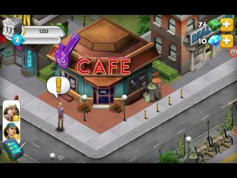 Android Gaming - Hempire weed growing game 2017