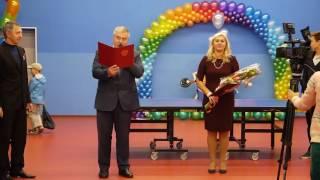 Настольный теннис в России г. Сосновый Бор