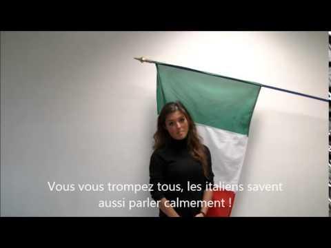 Clip Vidéo Tourisme - Stéréotypes