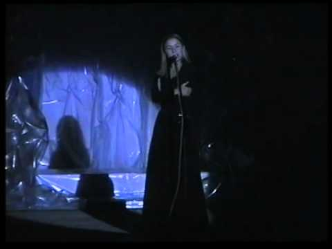 Ospa 1999 Edyta Bojkowska Obiecanki Cacanki