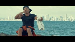 Billy B - Amigos Con Derecho (Video Oficial)