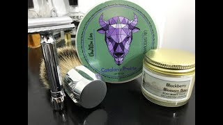 """Chatillon Lux:L&L Grooming """"Catalan"""