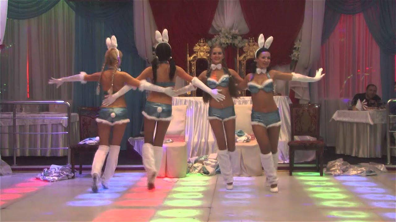 Русский народный танец секси