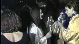 Carnevale a Teramo nel 1984