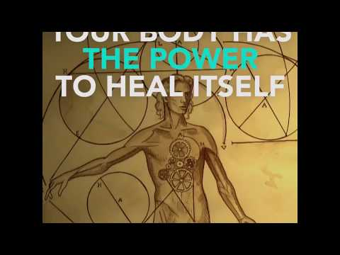 Your Body Can Heal Itself