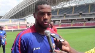 haiti vs panama selection haitienne de football fhf