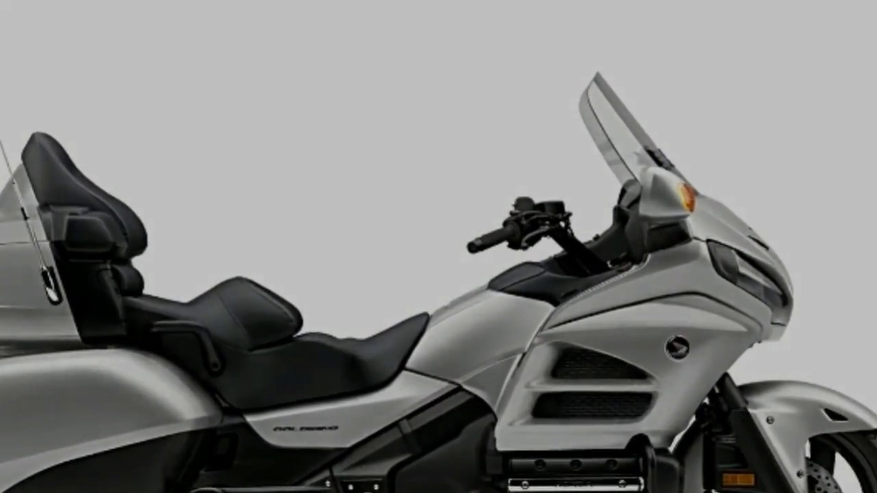 2018 honda wing ding. Simple Ding THE NEW 2018 HONDA GOLD WING Intended Honda Wing Ding E