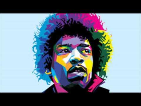 Jimi Hendrix  Cocaine FULLCOMPLETE