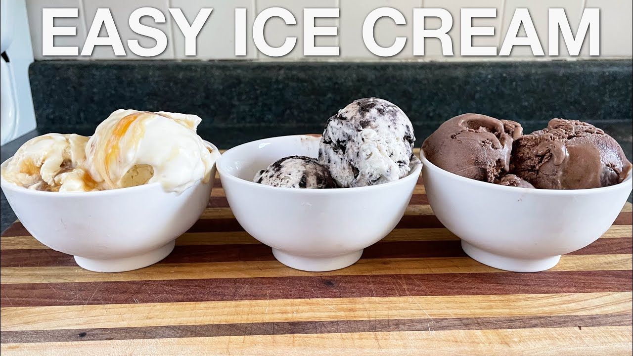 Ice Cream - You Suck at Cooking (episode 130)