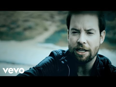 David Cook - The Last Goodbye