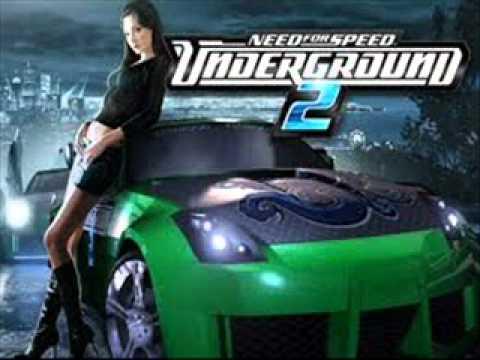 Need For Speed Underground2-- Killradio --'' Scavenger''