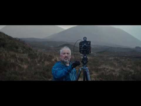How To Photograph The Great Outdoors with Julian Calverley