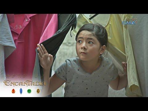 Encantadia: Si Milagros at Muyak - 동영상