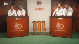 L.Vázquez y Carvajal 🆚 Sergio Ramos y K.Casilla