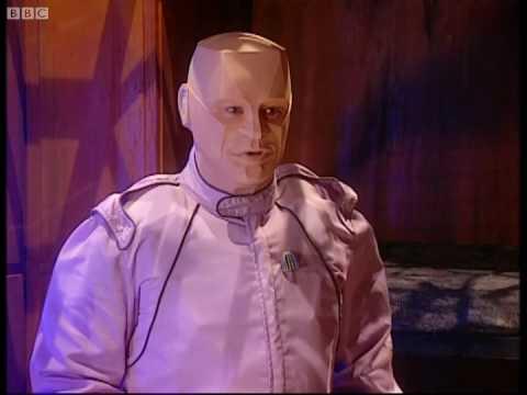 Have a fantastic period - Red Dwarf  - BBC