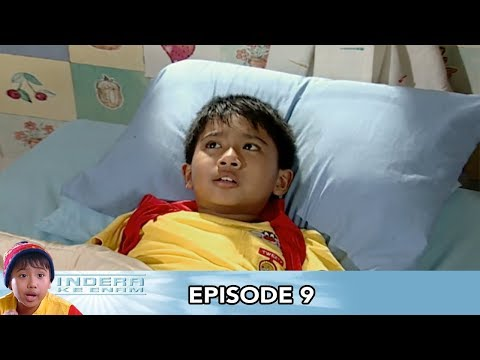 Indra Keenam Episode 9