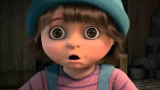 Мультики Смотреть Онлайн Вжик Семейные Мультфильмы HD