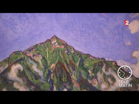 Expo toiles et toiles au mus e d orsay youtube - Musee d orsay expo ...