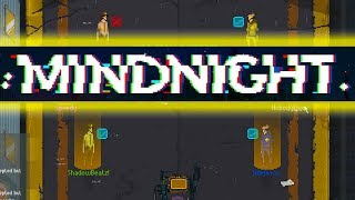 ITS HACKING SEASON! - MINDNIGHT with The Crew! #7