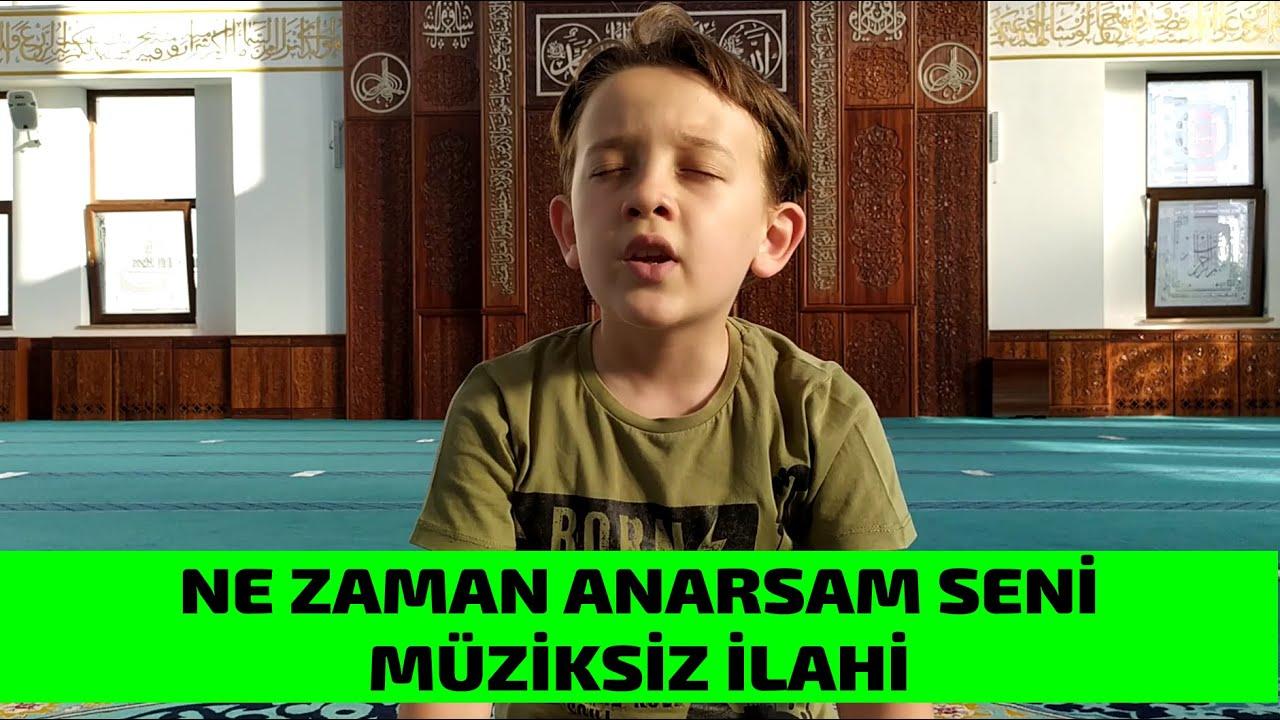Kararım Kalmaz Allahım - Musab Yüksel - ( Müziksiz İlahi ) - YouTube