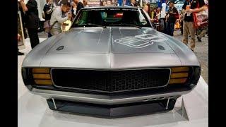 Roadster Shop SEMA Seven