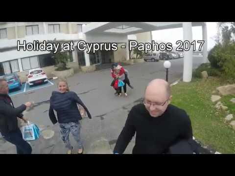 Cyprus holiday 2017