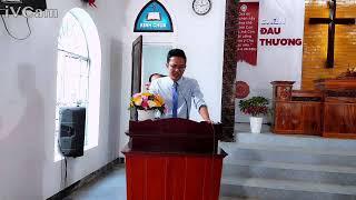 HTTL - BÌNH QUẾ - Chương Trình Lễ Kỷ Niệm Chúa Phục Sinh - 2020