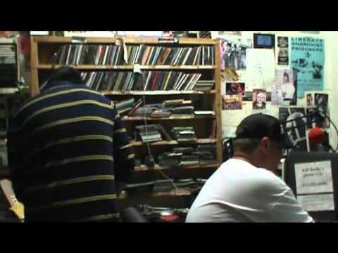 DJ Deaf Sound On KillRadio