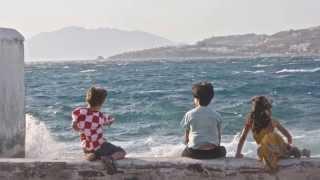 Madorasindahouse presents The harmony of Mykonos (Mixed by Ms. Lefki)
