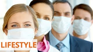 маски не защищают: 4 правила, как уберечься от коронавируса