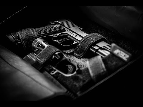 Is This The Best Pistol Case Ever?!?