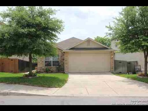 Houses for Rent in San Antonio Texas 3BR/2BA by Property Manager in San Antonio