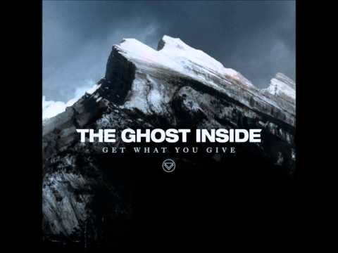 Dark Horse (lyrics) - The Ghost Inside