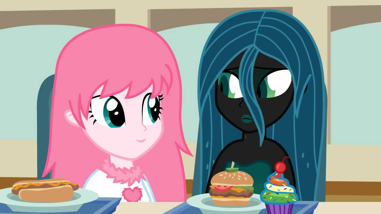 Fluffle Puff Equestria Girls