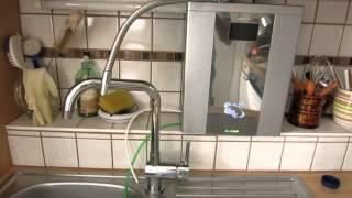 Allsbon Dion Blue Wasserionisierer | basisches Wasser  | Erfahrungsbericht