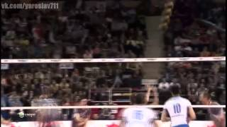 Волейбол ЛЧ Финал Халкбанк Белогорье Багга(, 2015-03-03T18:10:33.000Z)