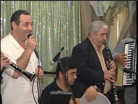 Harutyun Gevorgyan (Harutik) Egishe Manukyan (Egish) Minas Hovhannisyan (Mino)