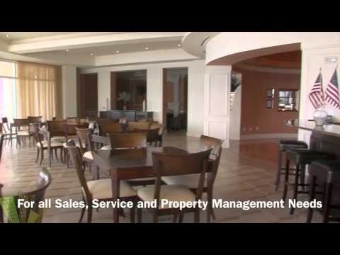"""Barclay's Real Estate Group """"Fort Myers High Rise Property Management"""""""