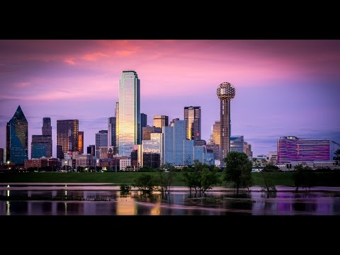 Dallas, Tx. New look form New Parkland Hospital 2015 Grand opening.