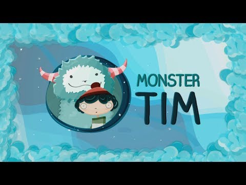 Monster Tim Android HD GamePlay Trailer [Game For Kids]