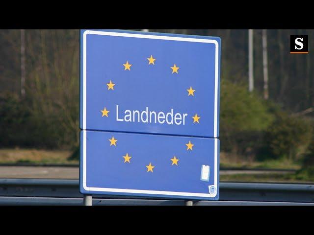 Naamswijziging: Nederland wordt Landneder