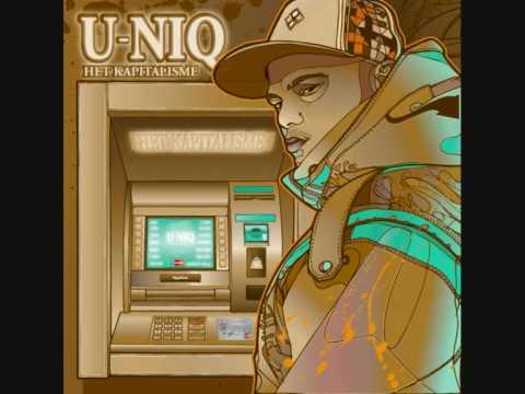 U-Niq, Eddy Ra ft Feis - Evenwicht