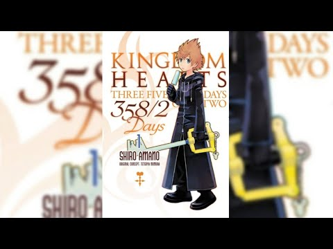 Kingdom Hearts Manga Chapter #23 (OFFICIAL) from YouTube · Duration:  4 minutes 49 seconds