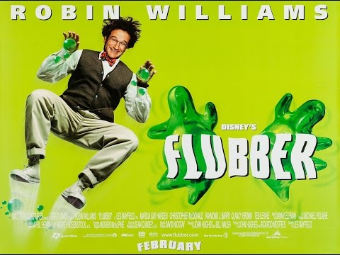Flubber - Teaser Deutsch 1080p HD
