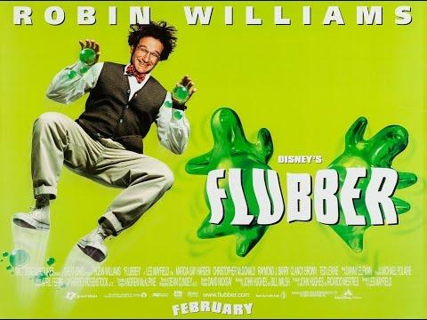 Flubber - Teaser Deutsch 1080p HD